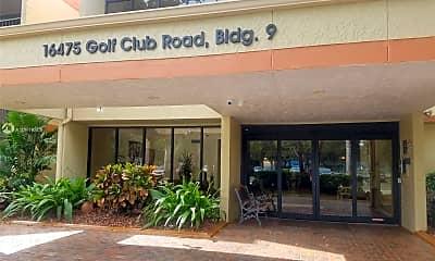 Building, 16475 Golf Club Rd 202, 1