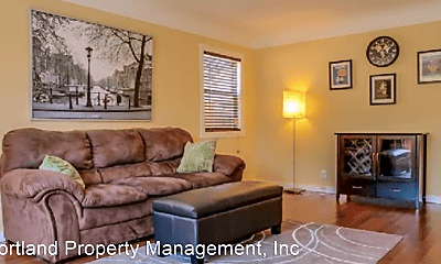 Living Room, 145 NE Morgan St, 1