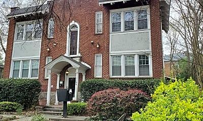 Building, 1144 Blue Ridge Avenue, #7, 0