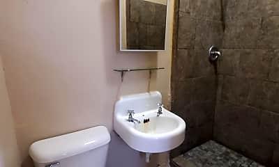 Bathroom, 319 N 1st St, 2
