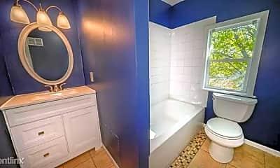 Bathroom, 1736 Ames Pl E, 2