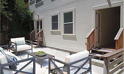Patio / Deck, 869 Grove St, 0