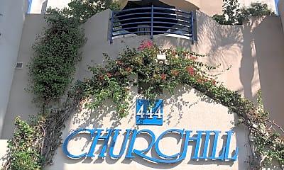 Churchill, 1