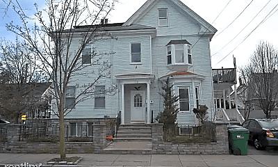 Building, 61 Bower St, 2