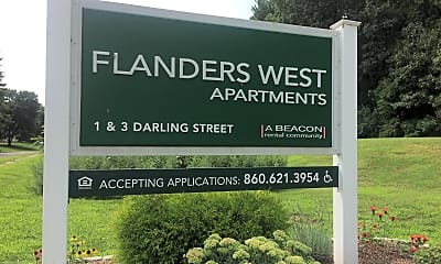 Flanders West Apartments, 1
