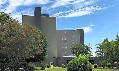 Birmingham Towers, 0