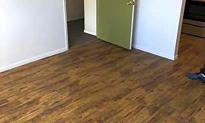 Bedroom, 2455 Bryant St, 1