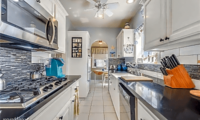 Kitchen, 5655 Olive Ave, 1