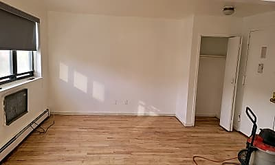 Living Room, 223 9th Street, 2
