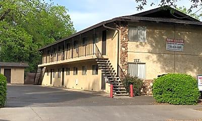 Building, Student Housing at 717 Hazel Street, 0