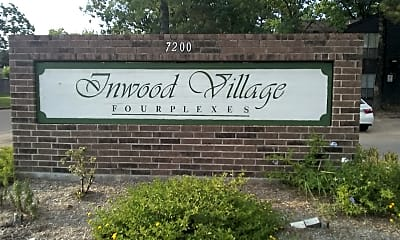 Inwood Village Apartments, 1
