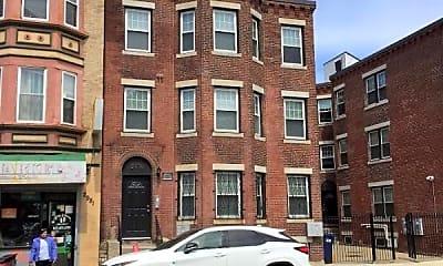 Building, 2975 Washington St, 0