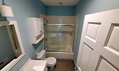 Bathroom, 96 Glendale Street, 0