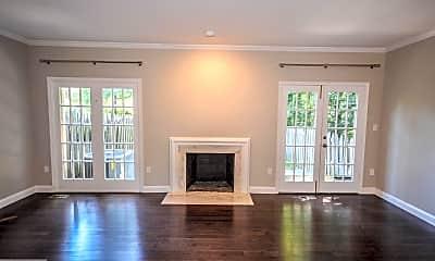Living Room, 7312 Greentree Rd, 1