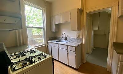 Kitchen, 552 Pershing Ave, 2