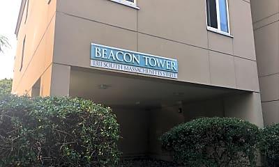 Beacon Towers, 1