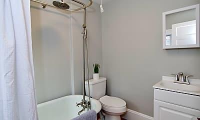 Bathroom, 145 Pleasant St 2, 2