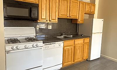 Kitchen, 518 Christian St, 1