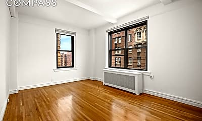 Living Room, 235 West End Ave 12-H, 0
