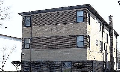 Building, 9641 S Pulaski Rd, 0