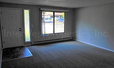 Living Room, 9685 SW Whitford Ln, 1