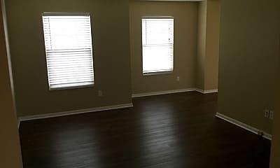 Living Room, 8008 Bradford Court, 1