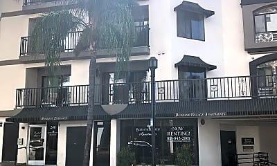 Burbank Village Apartments/ Formerly-Golden Palms Senior, 1