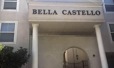Bella Castello, 1