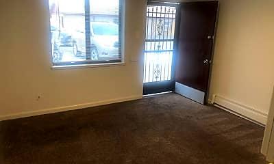 Living Room, 1467 Joliet St, 0