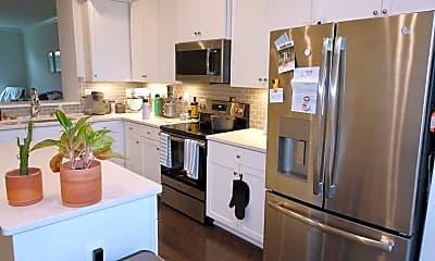 Kitchen, 4609 Marlene Mews, 1