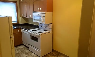 Kitchen, 505 28th Ave N, 1