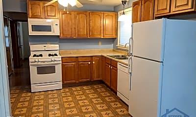 Kitchen, 3005 Green St, 2