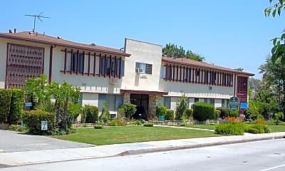 Building, 1600 S Baldwin Ave, 0