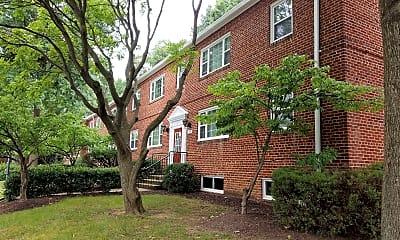 Virginia Gardens Apartments, 0