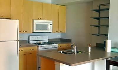 Kitchen, 1440 S Michigan Ave, 1