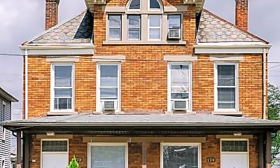 Building, 172 E 11th Ave, 0