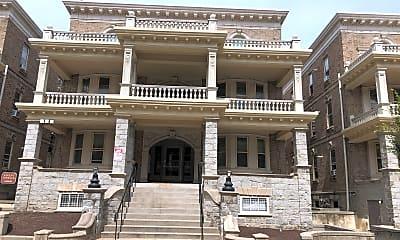 Regent Terrace, 0