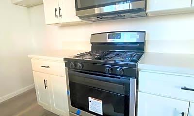 Kitchen, 2417 S Budlong Ave, 1
