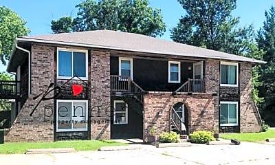 Building, 11428 E 71st St, 0