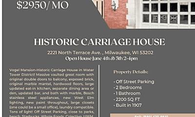 2221 N Terrace Ave, 0