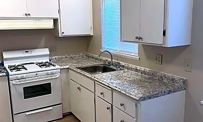 Kitchen, 934 Morgan St, 0