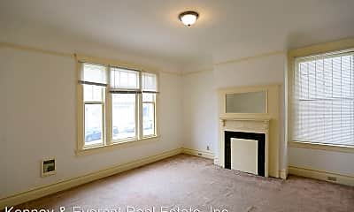 Bedroom, 1551 Powell St, 0