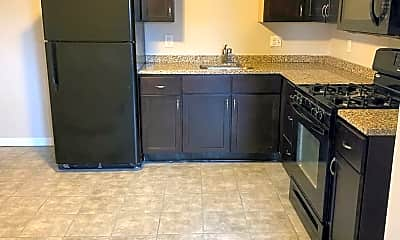 Kitchen, 671 Durfee St, 0