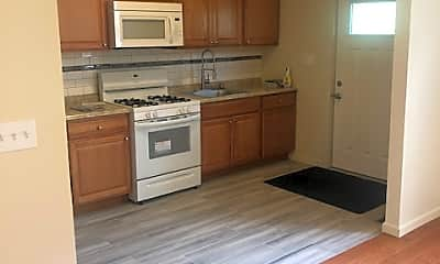 Kitchen, 3641 Cottage Ave, 0