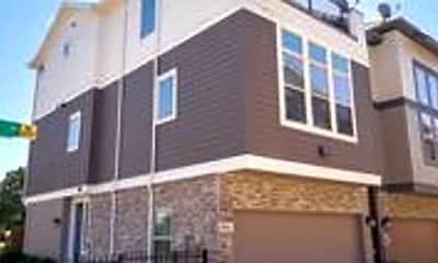 Building, 5876 Orion Pl, 1