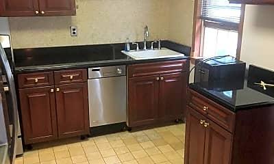 Kitchen, 10466 Delafield Ave, 1