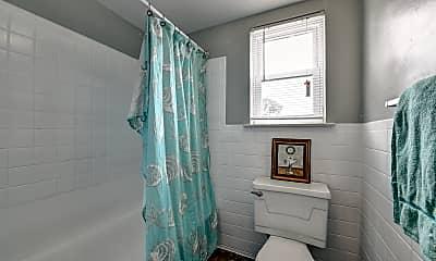 Bathroom, Burlington Pointe, 2
