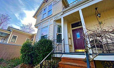 Building, 3225 S Corbett Ave, 1