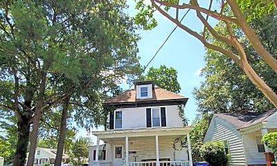 Building, 9428 Chesapeake St, 2