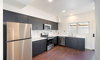Kitchen, Paloma at Oakland Hills, 0